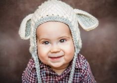 Pin for Later: There Is Legitimately Nothing Cuter Than These 35 Babies in Halloween Costumes Cozy Little Lamb