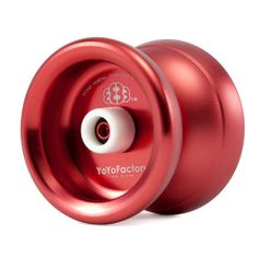 YoYo Factory 888, If you know yo-yos, you already know about the YoYoFactory Eight8Eight (888). It's arguably the most widely regarded metal yo-yo in the world.A premium quality, unabashed champion among yo-yos, the 88..., #Toys, #Novelty & Gag Toys