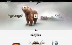 La Grange  Site of the Day 17 November 2012  http://www.awwwards.com/web-design-awards/la-grange