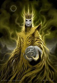 The Yellow King