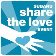 """Subaru of America, Inc. has donated $25 million to nonprofits over the past five years through its signature """"Share the Love"""" event.  During the """"Share the Love"""" event held at the end of each year, Subaru donates $250 for every new Subaru vehicle sold or leased.  Customers who purchase or lease a vehicle during that period select one of five charities to receive the donation."""