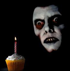 horror scary birthday - Google Search