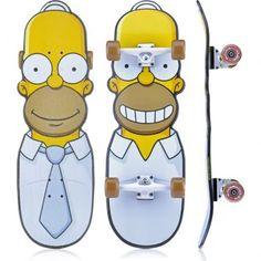 homer #skate