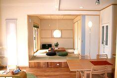 やっぱり和室!伝統を残しつつモダンなスタイルの和室特集