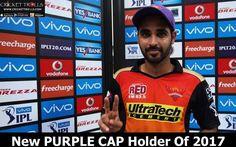 Bhuvneshwar Kumar #IPL2017 For more cricket fun click: http://ift.tt/2gY9BIZ - http://ift.tt/1ZZ3e4d