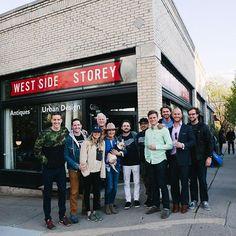 Westside Storey, in Westside Neighborhood Kansas City MO
