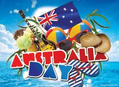 Australia Day 2017 Wallpaper, Images, Pics: Hello folks, if you're looking for Australia day wallpaper images to wish your family & friend. Happy Australia Day, Australia Travel, 2017 Wallpaper, Bondi Beach Sydney, Greetings Images, Le Far West, Day Wishes, Tasmania, Special Day