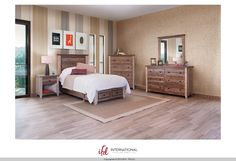 27 Best IFD Internatinal Furntiure Direct, LLC. Bedroom Collections ...