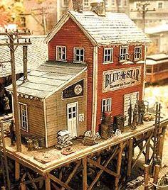 298 Best Dollhouses Shop Fronts Images Miniature Houses