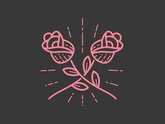 Roses are pink Ni sumisa, ni devota