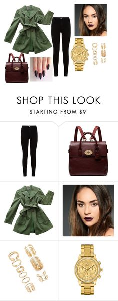 """""""Vogue Fashion"""" by jadethirlwall92 ❤ liked on Polyvore featuring 7 For All Mankind, Mulberry, Ann Taylor, Urban Decay, Forever 21, Lacoste, women's clothing, women, female and woman"""