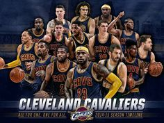 LeBron James & Cleveland Cavaliers