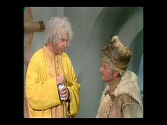The Carol Burnett Show - The Oldest Monk