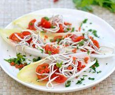 Cena ligera: una receta para cada día de la semana Menu Leger, Spanish Food, Canapes, Caprese Salad, Bruschetta, Deli, Tapas, Sandwiches, Spaghetti