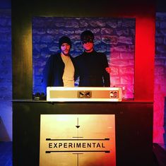 Experimental DJ set  during our Paris staff Party #experimentalevents #paris #nightlife #parisbynight #popup #bar #bartender #cocktails #drinks #private #event #party #decoration #glass #shaker #jigger #ice #ontour #traveling #showtime #fun #dj #music
