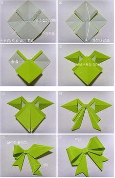 Aujourdhui Sur Delicatesses Vous Aurez Le Plaisir De Decouvrir 5 Objets A Realiser En Origami Alors Merci Qui