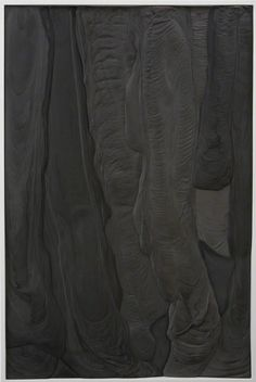untitled (plaster positive) - 2013 - anthony pearson