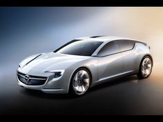 2010 Opel Flextreme GT/E Concept - Front And Side - 1280x960 - Wallpaper