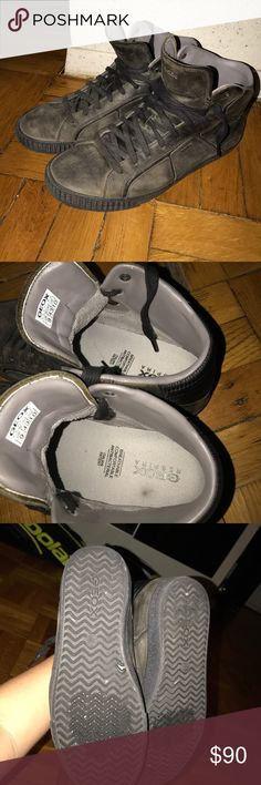 Geox Mens Shoes Size 10 Worn once ! Excellent condition and super comfortable !! Geox Shoes Sneakers