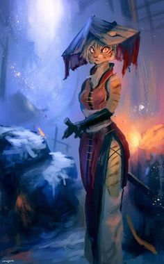 First Aid by Maxa-art Dnd Characters, Fantasy Characters, Female Characters, Fantasy Creatures, Mythical Creatures, Character Concept, Character Art, Bastet, Character Sketches