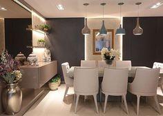 Living aconchegante e chic por Priscilla Bailoni {@pribailoniarquiteta}, para inspirar nossa noite de sexta. Simplesmente amei❣️ #arquitetura #priscillabailoni #living #jantar #bloghomeidea  #ambiente #archdecor #archdesign #hi #cozinha #homestyle #home #homedecor #pontodecor #homedesign #photooftheday #love #interiordesign #interiores  #picoftheday #decoration #world  #lovedecor #architecture #archlovers #inspiration #project