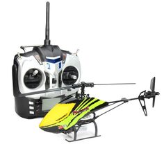 Cheerson CX-90 CX90 (Brushless) 2.4G 6CH RC Helicopter RTF