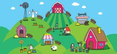 Farm 2, Best Apps, Free Apps