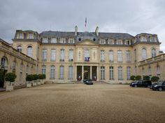 Palais D'Elysée