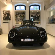 ❤️❤️❤️ Kein Kommentar #wow #oldtimer #porsche #vintage #black is #beautiful #prototypmuseum #hamburg #visit #bestoftheday #pic #picoftheday #swag #yolo #car #carporn #carstagram #carspotting #awesome
