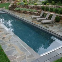 Automatic Rigid Pool Cover Design, Pictures, Remodel, Decor and Ideas
