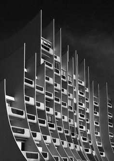 Snake Ranch   architectureofdoom: La Baule-Escoublac, France