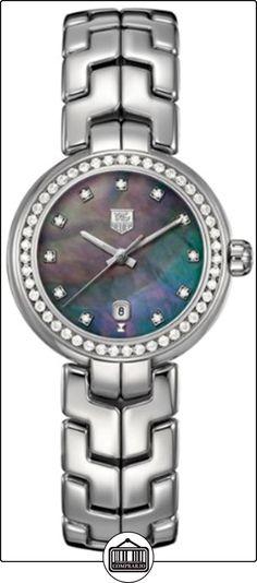 TAG Heuer enlace reloj de las mujeres wat1419, ba0954  ✿ Relojes para mujer - (Lujo) ✿