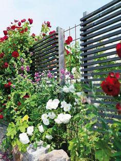 En tolvrummare till trädgård - Tradgard - Hus & Hem