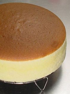 財布に優しい♪スフレチーズケーキ by わが家のアイコさん [クックパッド] 簡単おいしいみんなのレシピが218万品