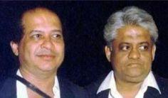 Lakshmikant Pyarelal - music composer duo
