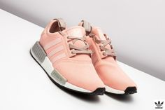 This adidas NMD R1 for women was an UK exclusive most missed. Fortunately 0b611e2de1