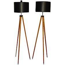 vintage floor lamps - Поиск в Google