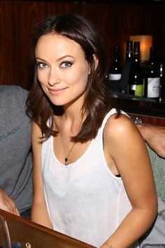 Oliva Wilde is the awesomest girl on Earth - Hollywood Gossip | MovieHotties.com