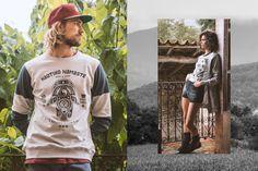 Editorial Kaotiko Clothing e-shop moda