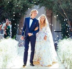 Robes de mariée de stars : notre best-of