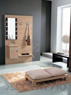 #anteroom #hall #design #idea #home #furniture Прихожая La Primavera Dinamica, LaPr7