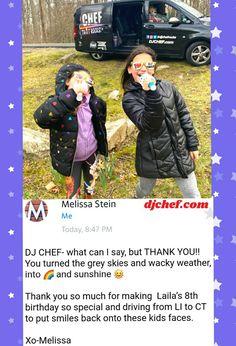 11 Dj Chef Kids Parties Cooking Class Dance Party Ideas Cooking Classes Dj Dance Party