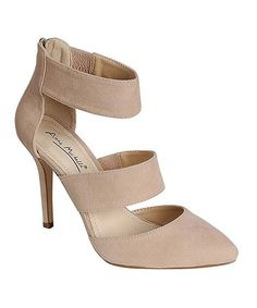 Another great find on #zulily! Nude Zip Momentum Pump by Bamboo #zulilyfinds