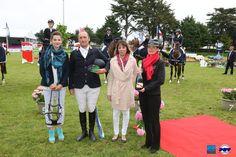 Epreuve n°11 | Jumping International La Baule  CSI 1* Grand Prix King Horse du Small Tour
