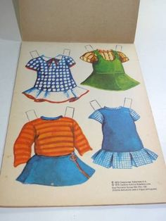 brinquedos estrela anos 60 | ... De Papel Marta Anos 60!!! Susi Estrela - R$ 70,00 no MercadoLivre