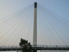 Bob Kerrey Bridge - Spanning Nebraska and Iowa