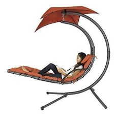 Hanging-Chaise-Lounger-Chair