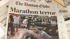 How The Boston Globe Covered Its Own City Under Siege