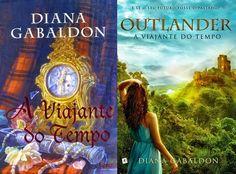 """VINTAGEPRI: #Resenha """"A Viajante do Tempo"""" - Série Outlander: http://vintagepri.blogspot.com/2015/04/resenha-outlander-viajante-do-tempo.html"""