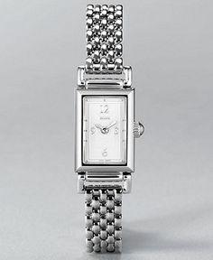 Coach Madison Bracelet Watch